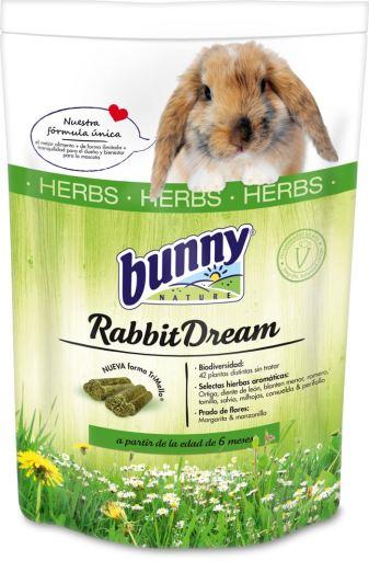 Rabbit Sleep Herbs 4 KG Bunny