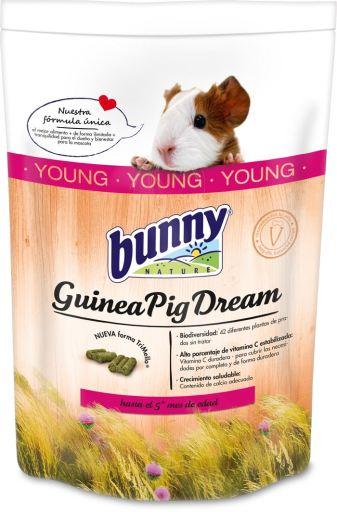 Guinea Pig Young Dream 4 KG Bunny