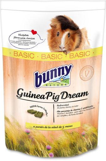 Guinea Pig Basic Sleep 4 KG Bunny