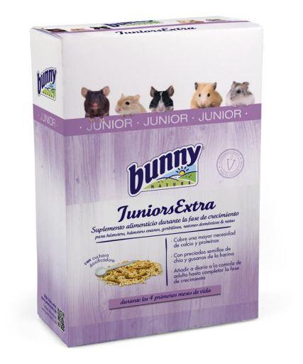 Juniors Extra Granivores 150 GR Bunny