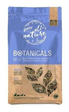 Botanicals Mix Flores Hibisco y Tallos de Perejil 150 GR Bunny