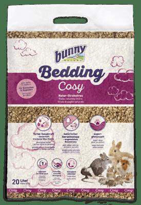 Bedding Cosy 10 KG Bunny
