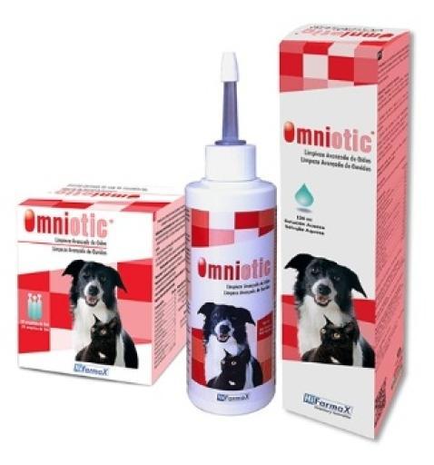 Omniotique 120 ml Hifarmax