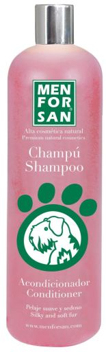 Conditioner Shampoo 1 L Men For San