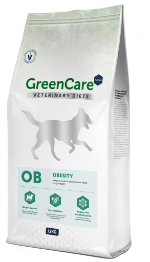 Obesity 3 Kg GreenCare Nutrition