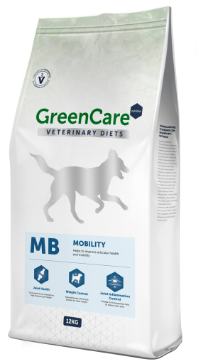 Mobility 15 Kg GreenCare Nutrition