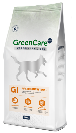 Gastrointestinal 12 KG GreenCare Nutrition