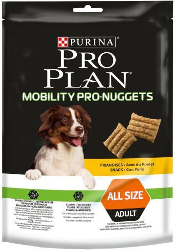 Snack Mobilité Pro-Nuggets Poulet adulte 300 GR Pro Plan