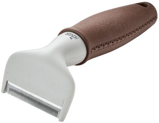 Rake Comb/Steel Knife Comb M Hunter