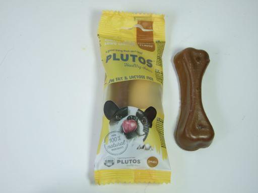 Fromage et poulet L Plutos