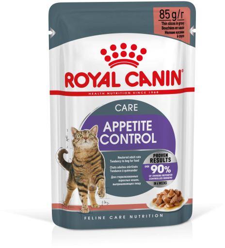12x85 gr Royal Canin Appetite Control Gravy
