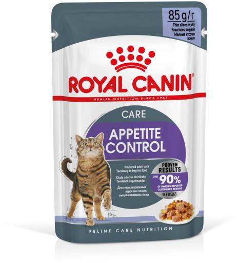 Appetite Control Jelly 85 gr Royal Canin