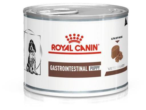 Gastro Intestinal Puppy 12x195 gr Royal Canin
