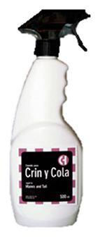 Mane And Tail Shine 500 ml Chemical Iberica
