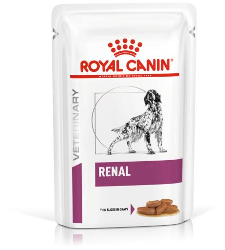 Early Renal 12x100 gr Royal Canin