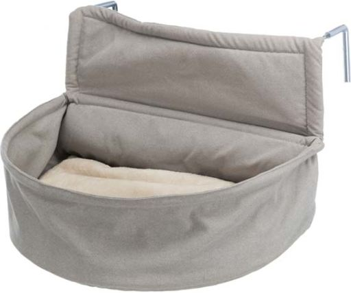 Soft Bag For Radiators Xxl Brown / Taupe 300 GR Trixie