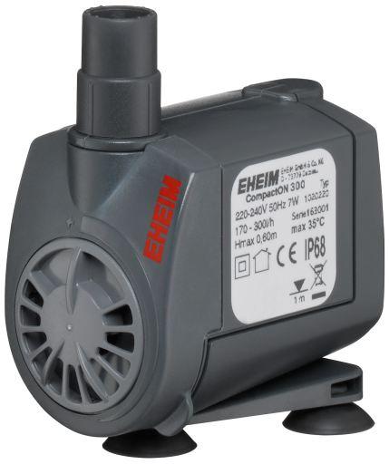 Compacton 600 Pump