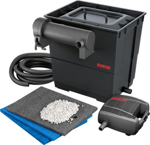Kit Complet Loop 5000 10.75 kg Eheim