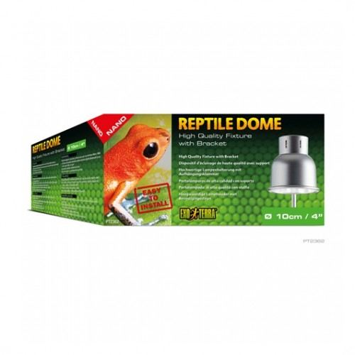 Dôme Reptile Nano/ Support 390 GR Exo Terra