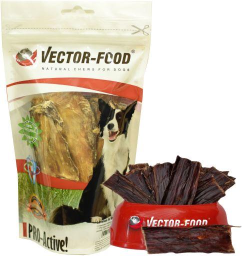 feuilles de veau 100 gr Novopet