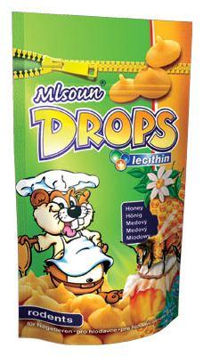 Honey Drops 75 GR Novopet