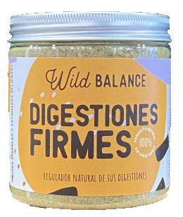 Supplément régulateur problèmes intestinaux digestions Firmes 100 g