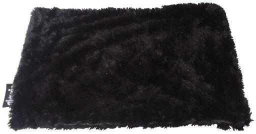 Couverture de bébé noir 165 GR Gloria Pets