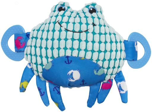 crabe Pacifique 20 cm Nayeco