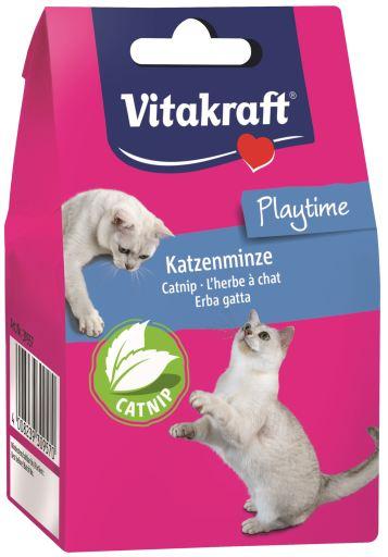 Herbe à chat naturelle 20 GR Vitakraft