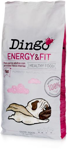 Energy & Fit 3 Kg Dingo