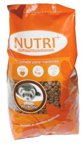 Extrudés Furet Gourmet 2.4 KG Nutriplus