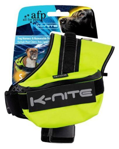 Harnais K-Nite Fluorescent XL AFP