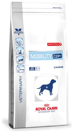 Tourteau Mobility C2P 7 KG Royal Canin