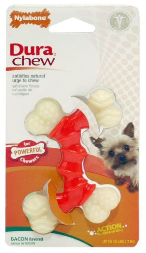 Extreme Chew Double Bone Xl XL Nylabone