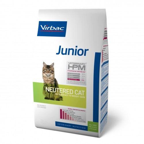 HPM Junior Neutered 1.5 Kg HPM