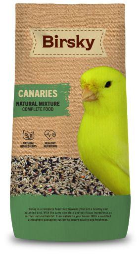 Mixtura para Canarios