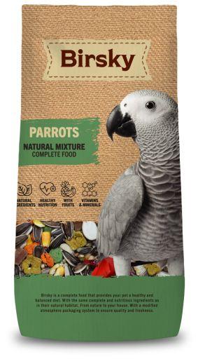 Mixture Parrots
