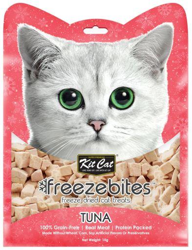 Bouchées glacées au thon 15 GR Kit Cat