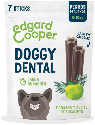 Dental Stick con Manzana/Eucalyptus M Edgard & Cooper