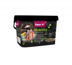 Mobility 3 Kg Pavo