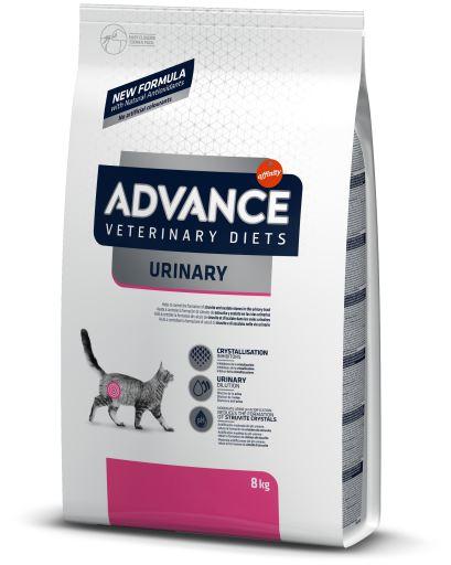 Nourriture Urinary 1.5 Kg Advance