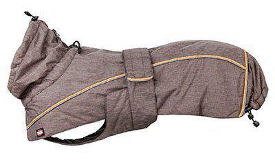 Prime Dog Coat Brown 33 cm Trixie