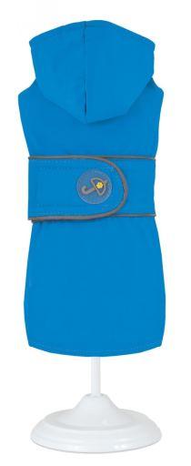 Imperméable Dancing Rain Bleu 20 cm Nayeco