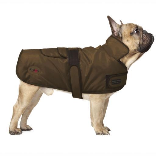 Manteau Artic 65 cm Xt-Dog